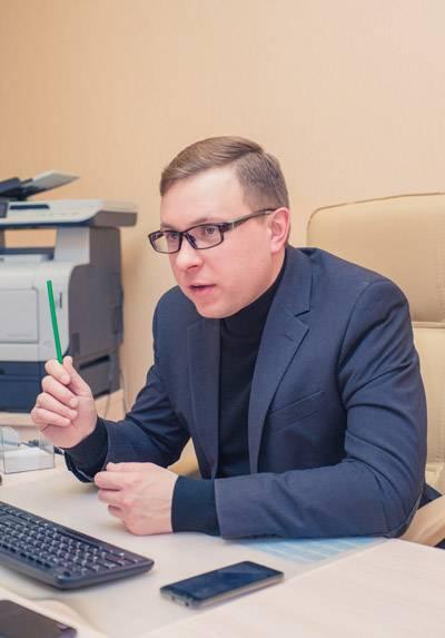 Автоматизация Кировского ГМУ на базе BPM-системы ELMA