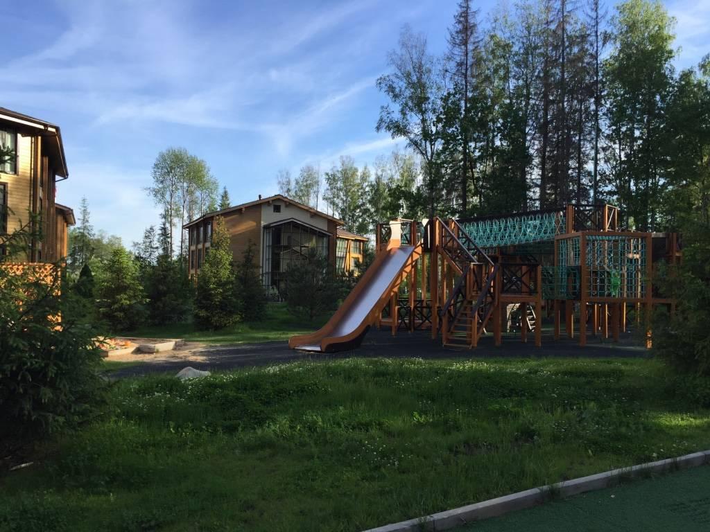 Достопримечательности Подмосковья. Где побывать с детьми по Ленинградскому направлению.