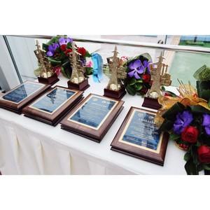 63 предприятия Тюменской области, Югры и Ямала получили награды конкурса «Золотая опора»