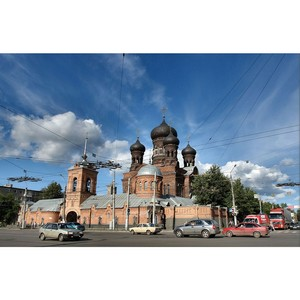 Иваново больше не город невест, а столица молодежи.