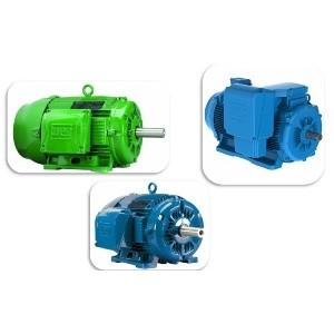 WEG поставил для группы Илим двигатели общей мощностью более 15мВт.