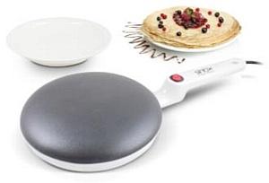 Sinbo SP 5208: легкий способ приготовления и подачи любимых блинов