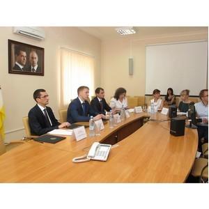 О заседании коллегии Управления Росреестра по СКФО