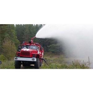 Производитель пожарной техники получил льготный кредит при поддержке Корпорации МСП