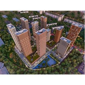 «Метриум Групп»: Где купить квартиру в бюджете до 4 млн рублей в пределах МКАД