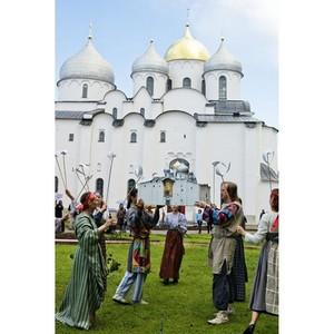 Важность проведения международных культурных событий в исторически значимых местах