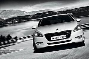 Горячее предложение на Peugeot 508 в «Независимость Peugeot»!