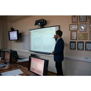 Студенческий клуб КФУ «GIS Junior» – технологии для построения успешной карьеры