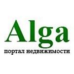Alga – портал недвижимости Украины