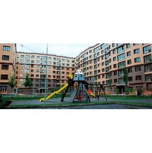 Качество жилого комплекса «Дубровка» уже высоко оценили его жители.