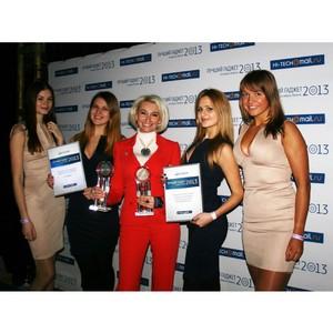 LG Electronics получил четыре награды «лучший гаджет 2013» по версии рунета