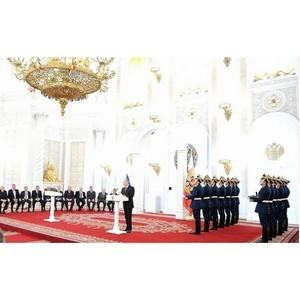 В Кремле объявили лауреатов Государственной премии РФ