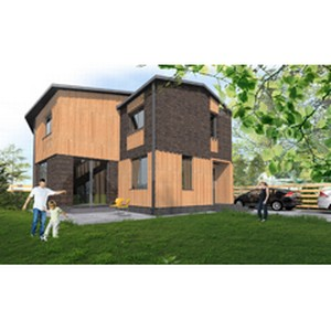"""В поселке """"Река-Река"""" появится новый формат жилья"""