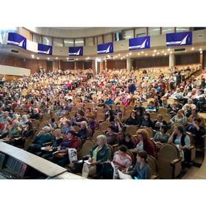 Первый БИТ собрал более 4 000 человек в 25 городах России
