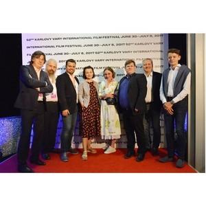 Фонд Янковского представил украинское кино на 52-ом Международном кинофестивале в Карловых Варах