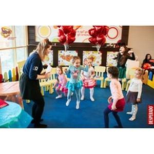 Раскрываем таланты с клубом детских увлечений «Ура» в ТРЦ «Аура»