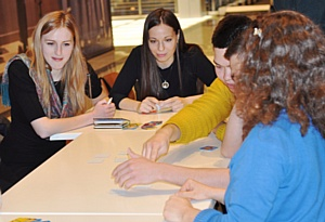 На западе Москвы бесплатно обучат английскому языку