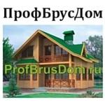 «ПрофБрусДом»: альтернатива таунхаусам – каркасные дома на две семьи
