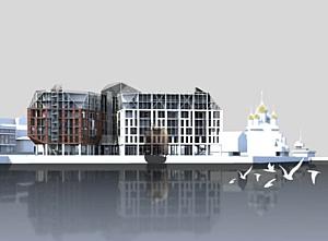 В Архангельске в этом году откроется самый северный в мире «Novotel»