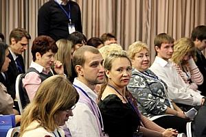Дон – оазис молодежного предпринимательства России