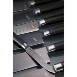 BORK представляет эксклюзивную серию японских ножей KAI — Michel Bras