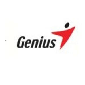 Genius LuxePad 9000: белоснежная клавиатура для планшетов