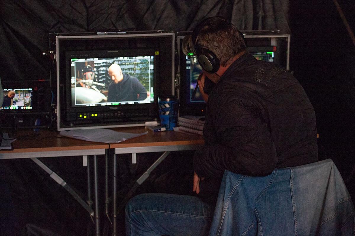 «Киностудия КИТ» объявляет о старте съёмок сериала «Лихач» с Никитой Панфиловым в главной роли
