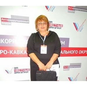 Зарема Абдурагимова: «Медиафорум-2016 ОНФ станет площадкой для обсуждения проблем СМИ в регионах»