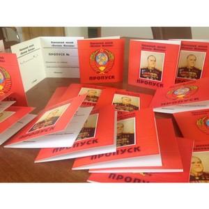 По инициативе общественности ОНФ в Самаре создан народный музей «Бункер Жукова»