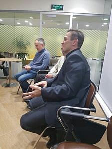 Социальные предприниматели Норильска и Таймыра объединяются в Деловой клуб.