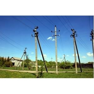Жителя Клепиковского района оштрафовали за самовольное подключение к электросетям