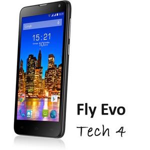 Fly EVO Tech 4 – жизнь в ярких красках