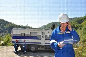 Сочинское предприятие МЭС Юга  и Сочинские Электрические Сети провели учения
