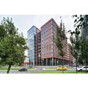 «Оазис» одержал победу в конкурсе «Лучший реализованный проект в области строительства»