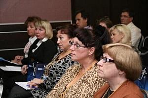 Топ-менеджеры Екатеринбурга узнают об особенностях построения многоуровневых компаний