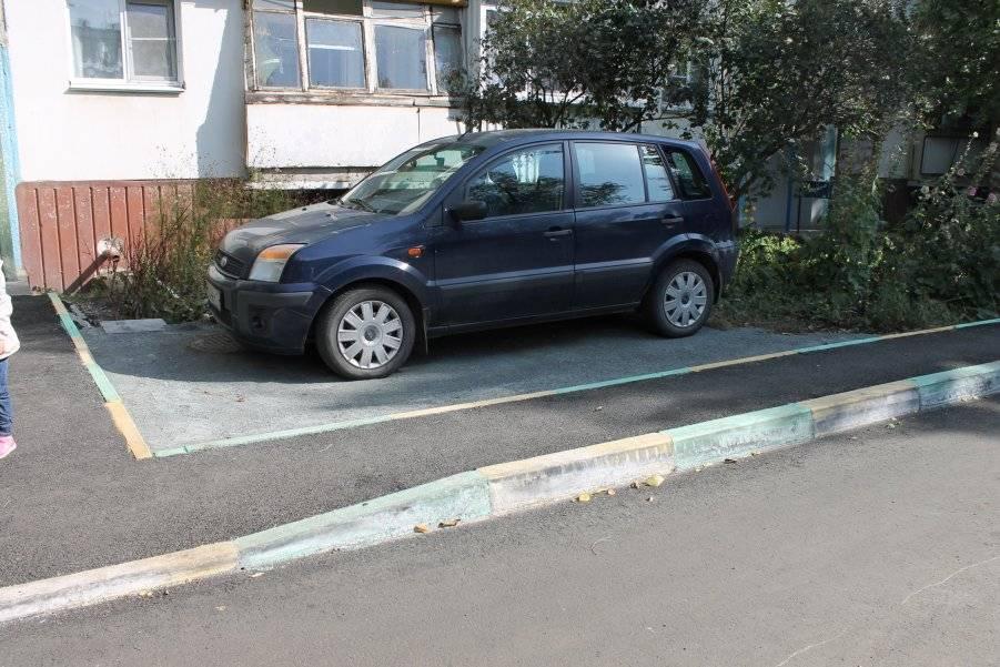Челябинские активисты ОНФ проверили благоустройство дворов в Курчатовском районе