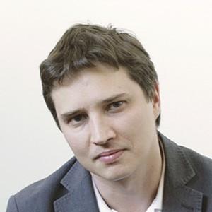 Николай Молибог назначен генеральным директором РБК