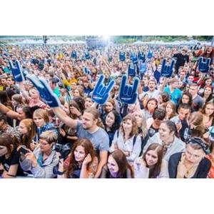 """Фестиваль """"ДВигай на Простор!"""" стал самым ярким событием дальневосточного лета"""