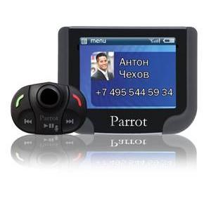 Parrot дарит «второй» телефон