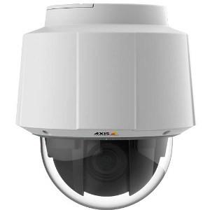 «Армо-Системы» начала поставлять мощные поворотные купольные IP-камеры AXIS с IP52