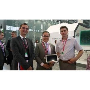 Компания Panasonic активно поддерживает внедрение новых технологий в Уральском федеральном округе.