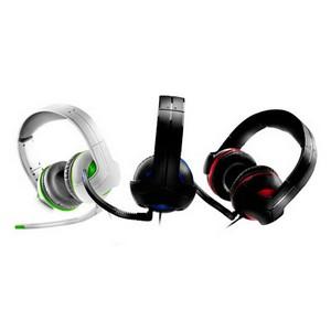 Гарнитуры Thrustmaster Y-gaming Headsets — Get skilled!