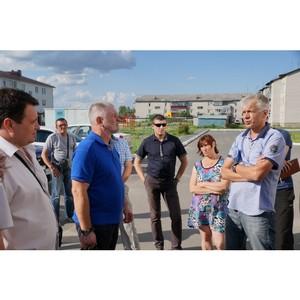 Тюменские активисты ОНФ держат на контроле исполнение программы расселения аварийного жилья