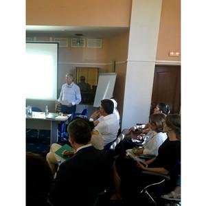 Инновационные технологии диагностики и лечения обсудили в ходе Ученого Совета МЕДСИ