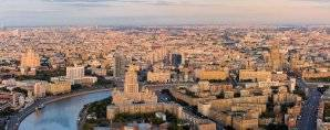 Модернизация системы управления городскими финансами г. Москвы продолжается