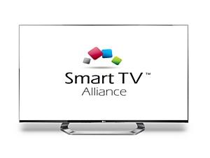 Ведущие производители телевизоров организовали Альянс Smart TV