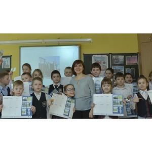 От рисунков к научным исследованиям: кузбасских детей знакомят с миром энергетики