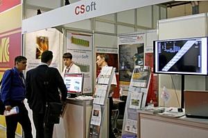 Литмаш'2015: CSoft представил решения в области инженерного анализа технологических процессов