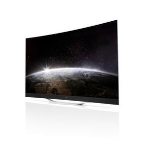 LG начнет продавать 4K Oled телевизоры
