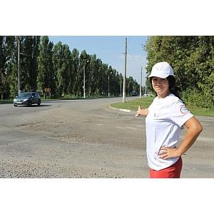 Активисты ОНФ держат на контроле качество ремонта дорог в Белгороде
